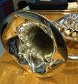 B&S euphonium ollut mukana kovissa harjoituksissa.